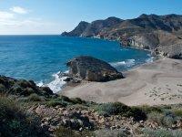Playa y costa