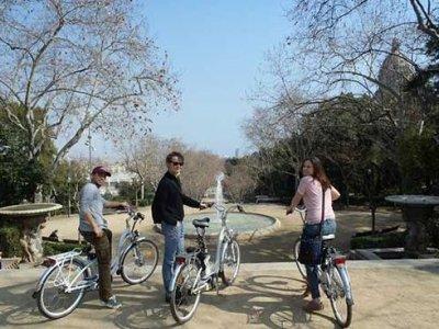 Excursiones Barcelona Alquiler de Bicicletas