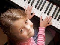 Puedes tocar el piano