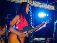 Jam Session con la guitarra