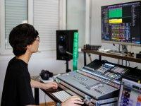 Clases Producción musical