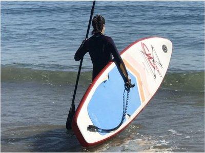SUP Battesimo Playa Muchavista El Campello 1 h