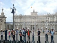 una manera muy divertida de visitar madrid