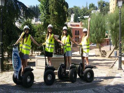 Ensegway Granada