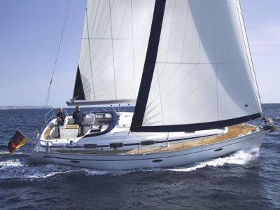 Almar Baleares Charter