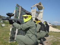 Paintball a tope