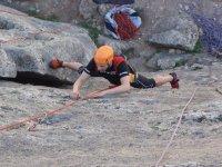 塞罗德尔耶罗攀岩