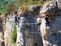 塞维利亚的攀登