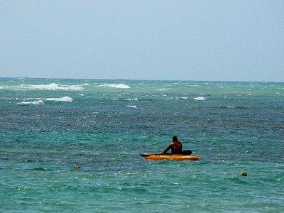 Windsurf Galicia Kayaks