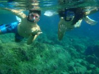 Snorkel with us