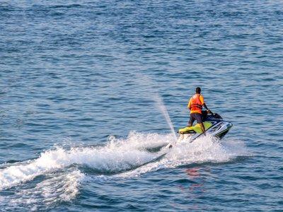圣安东尼奥水上摩托艇 25 分钟
