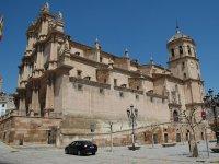 Colegiata de San Patricio en Lorca