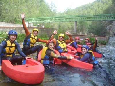 Somos Aventura Team Building