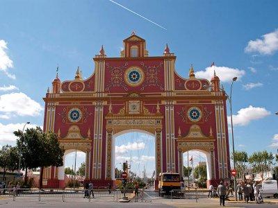 Sevilla y Tú