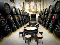 Catas de vino en lugares con encanto