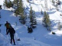 Excursiones en la nieve