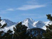 Montañas de Girona