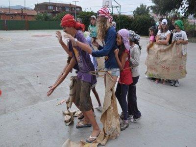 Campamentos Natuaventura Campamentos Urbanos