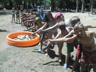Campamentos Natuaventura Campamentos Multiaventura