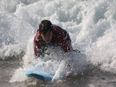 Campamentos Natuaventura Campamentos de Surf