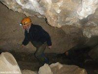 赫罗纳的练习洞穴学