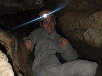 赫罗纳的洞穴学