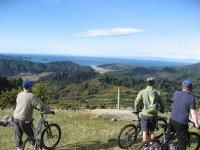 游览在La Cerdanya的自行车路线组