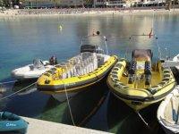 sube a nuestras embarcaciones