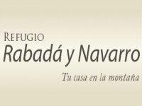 Refugio Rabadá y Navarro Escalada