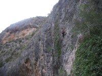 escalada deportiva teruel