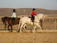 Rutas con los mejores caballos