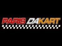 Paris Dakart Motos de Agua