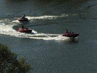 Moto d'acqua a Sanxenxo