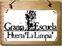 Granja Escuela Huerta 'La Limpia