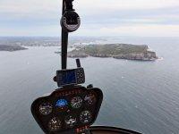 直升机仪表