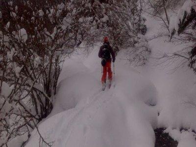 AIARASMI Esquí de Fondo