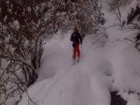 最好的滑雪类型
