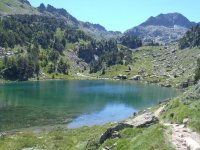 令人印象深刻的湖泊