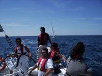 Boat trip Gesemar