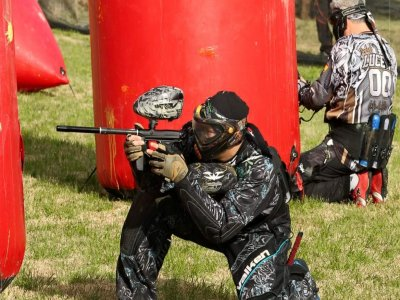 MontiAventura Paintball