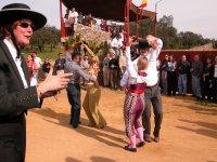 Fiesta taurina