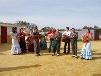 Tarde flamenca