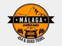 Malaga On Board Rutas 4x4