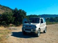 Excursion todoterreno alrededores Malaga