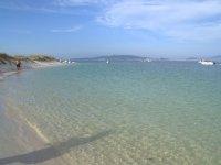 Ruta en moto de agua por Islote de Areoso 40 min