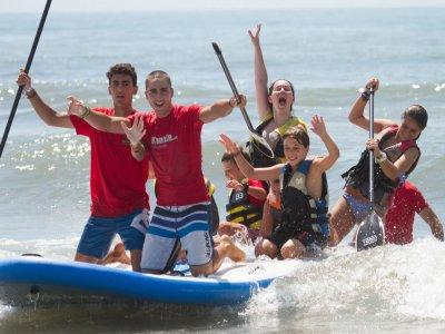 Kanela Paddle Surf