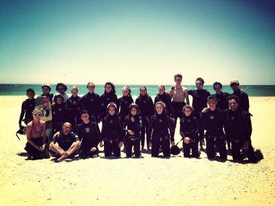 Tarifa Kitesurf Camp