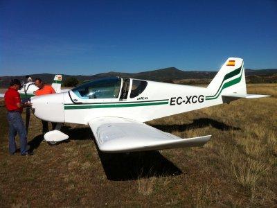Aeronáutico 2000