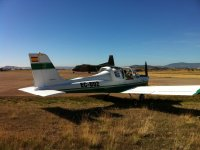 Discover the pleasure of flying a plane