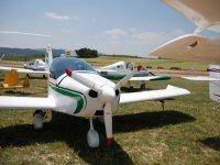 Several planes